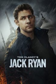 Tom Clancy's Jack Ryan (2018) Web Series [Hindi-Eng] 1080p 720p Torrent Download