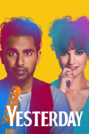 Yesterday (2019) Movie 1080p 720p Torrent Download