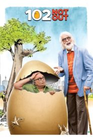 102 Not Out (2018) Full Movie 1080p 720p Torrent Download