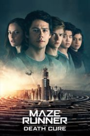 Maze Runner: The Death Cure (2018) Full Movie [Hindi-Eng] 1080p 720p Torrent Download