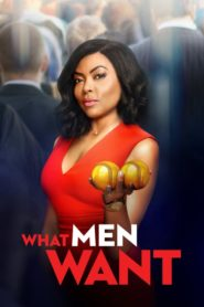 What Men Want 2019 Dual Audio [Hindi-Eng] 1080p 720p Torrent Download