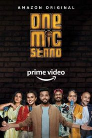 One Mic Stand (TV Series 2019) Full Episodes Download, Cast, Release Date, Trailer
