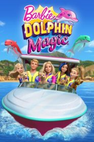 Barbie: Dolphin Magic (2017) Full Movie [Hindi-Eng] 1080p 720p Torrent Download