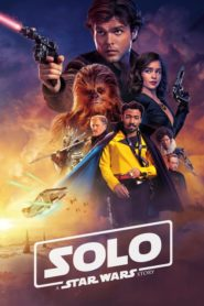 Solo: A Star Wars Story (2018) Full Movie [Hindi-Eng] 1080p 720p Torrent Download