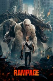 Rampage (2018) Full Movie [Hindi-Eng] 1080p 720p Torrent Download