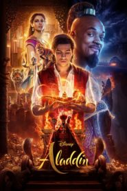 Aladdin 2019 Dual Audio [Hindi-Eng] 1080p 720p Torrent Download