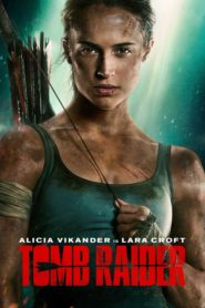 Tomb Raider (2018) Full Movie [Hindi-Eng] 1080p 720p Torrent Download