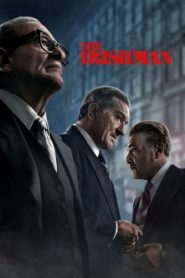 The Irishman 2019 Dual Audio[Hindi-Eng] 1080p 720p Torrent Download