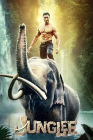 Junglee (2019) Movie 1080p 720p Torrent Download