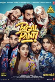Pagalpanti (2019) Movie 1080p 720p Torrent Download