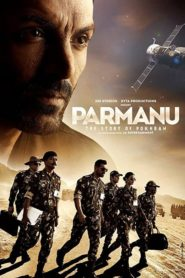 Parmanu: The Story of Pokhran (2018) Full Movie 1080p 720p Torrent Download
