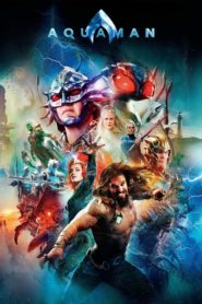 Aquaman 2018 Dual Audio [Hindi-Eng] 1080p 720p Torrent Download