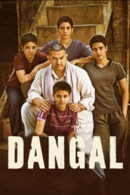 Dangal (2016) Full Movie 1080p 720p Torrent Download
