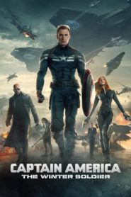 Captain America: The Winter Soldier (2014) Dual Audio [Hindi-DD5.1] 1080p 720p BluRay Download