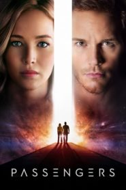 Passengers (2016) Full Movie 1080p 720p Torrent Download