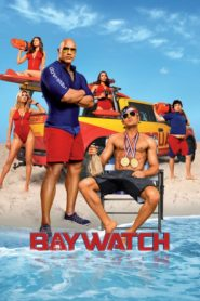 Baywatch (2017) Full Movie [Hindi-Eng] 1080p 720p Torrent Download