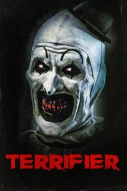Terrifier (2016) Full Movie [Hindi-Eng] 1080p 720p Torrent Download