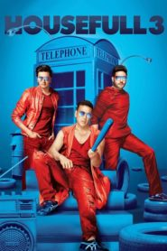 Housefull 3 2016 [Hindi-DD5.1] 1080p 720p Torrent Download