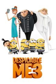 Despicable Me 3 (2017) Full Movie [Hindi-Eng] 1080p 720p Torrent Download