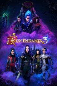 Descendants 3 2019 Dual Audio [Hindi-Eng] 1080p 720p Torrent Download