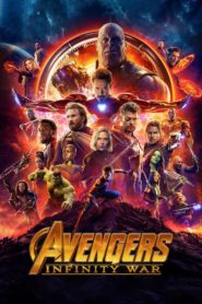 Avengers: Infinity War (2018) Full Movie [Hindi-Eng] 1080p 720p Torrent Download