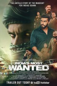 India's Most Wanted (2019) Full Movie 1080p 720p Torrent Download