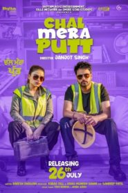 Chal Mera Putt 2019 Dual Audio [Hindi-Eng] 1080p 720p Torrent Download