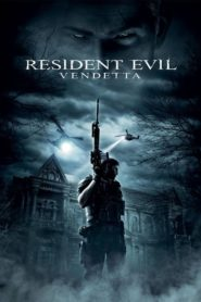 Resident Evil: Vendetta (2017) Full Movie [Hindi-Eng] 1080p 720p Torrent Download