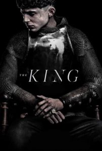 The King 2019 Dual Audio[Hindi-Eng] 1080p 720p Torrent Download
