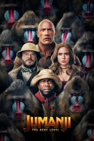 Jumanji: The Next Level (2019) Movie Download, Cast, Review, Ratting, Torrent