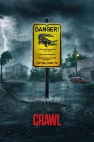Crawl 2019 Dual Audio [Hindi-Eng] 1080p 720p Torrent Download