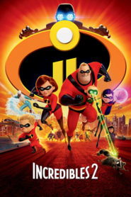 Incredibles 2 (2018) Full Movie [Hindi-Eng] 1080p 720p Torrent Download