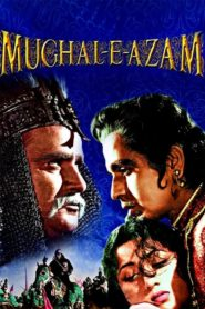 Mughal-e-Azam (1960) Movie 1080p 720p Torrent Download