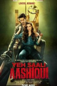 Yeh Saali Aashiqui (2019) Movie Download 1080p 720p Torrent