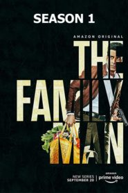 The Family Man: Season 1 Cast, Release Date, Trailer, Full Episodes Download