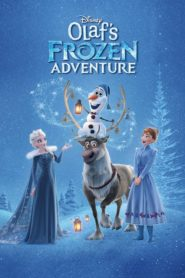 Olaf's Frozen Adventure (2017) Full Movie [Hindi-Eng] 1080p 720p Torrent Download
