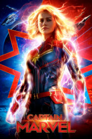 Captain Marvel 2019 Dual Audio [Hindi-Eng] 1080p 720p Torrent Download