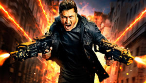 Commando 3 Movie Review, Cast, Release Date, Trailer, Full movie download torrent 720p