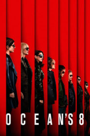 Ocean's Eight (2018) Full Movie [Hindi-Eng] 1080p 720p Torrent Download