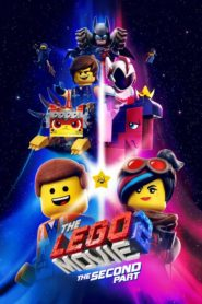 The Lego Movie 2: The Second Part 2019 Dual Audio [Hindi-Eng] 1080p 720p Torrent Download