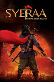 Sye Raa Narasimha Reddy (2019) Hindi Dubbed 1080p 720p Torrent Download