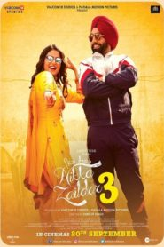 Nikka Zaildar 3 (2019) Hindi Dubbed 1080p 720p Torrent Download