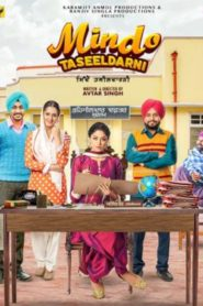 Mindo Taseeldarni 2019 Movie 1080p 720p Torrent Download