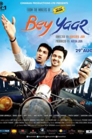 Bey Yaar (2014) Gujarati Movie 1080p 720p Torrent Download