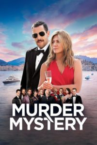 Murder Mystery 2019 Dual Audio [Hindi-Eng] 1080p 720p Torrent Download