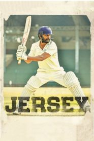 Jersey (2019) Movie 1080p 720p Torrent Download