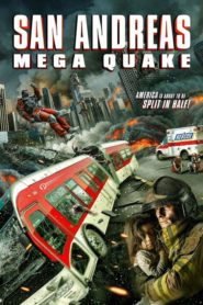 San Andreas Mega Quake 2019 Dual Audio [Hindi-Eng] 1080p 720p Torrent Download
