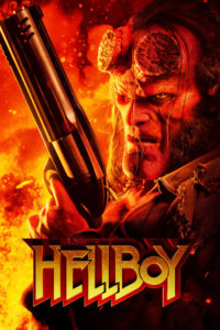 Hellboy (2019) Movie Dual Audio [Hindi-Eng] 1080p 720p Torrent Download
