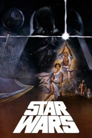 Star Wars (1977) Movie 1080p 720p Torrent Download