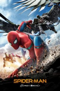 Spider-Man: Homecoming (2017) Full Movie [Hindi-Eng] 1080p 720p Torrent Download